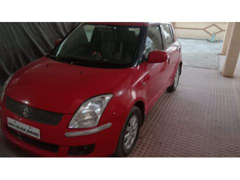 Maruti Suzuki Swift Old ZXI