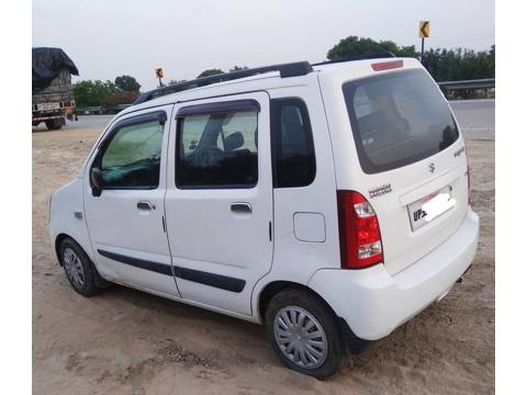 Maruti Suzuki Wagon R LXi Minor 06 (2010) in Varanasi