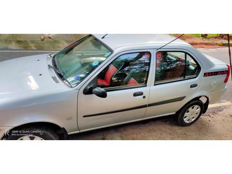 Ford Ikon Rocam 1.3
