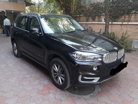BMW X5 xDrive 30d (2019) in New Delhi