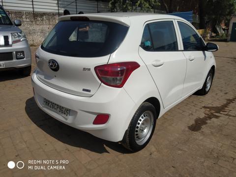 Hyundai Grand i10 Era 1.2 VTVT Kappa Petrol (2015) in Gurgaon