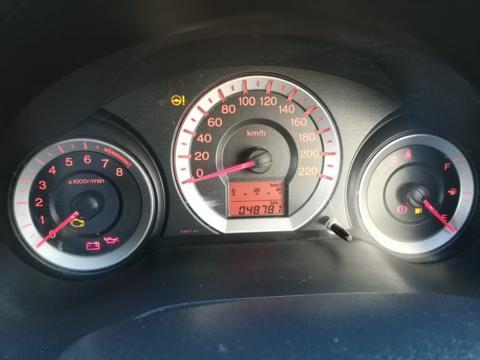 Honda City 1.5 V MT (2010) in Dhule