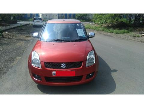 Maruti Suzuki Swift Old LDi