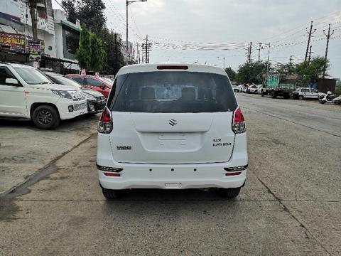 Maruti Suzuki Ertiga LDI BS IV (2012) in Ujjain