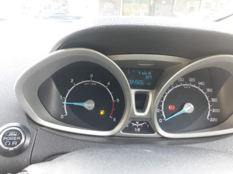 Ford EcoSport 1.5 TDCi Titanium (MT) Diesel (2014) in Nashik