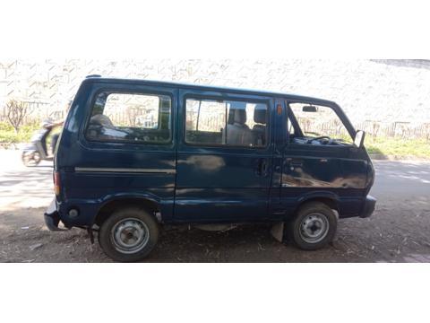 Maruti Suzuki Omni 8 STR BS IV (2013) in Shirdi