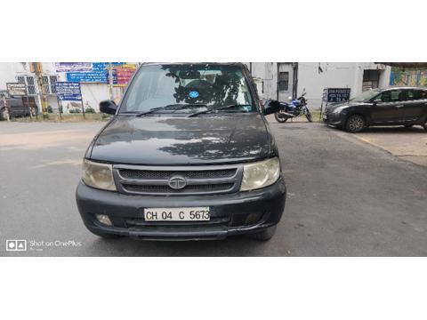 Tata Safari 4x2 LX DICOR BS IV (2008) in Hissar
