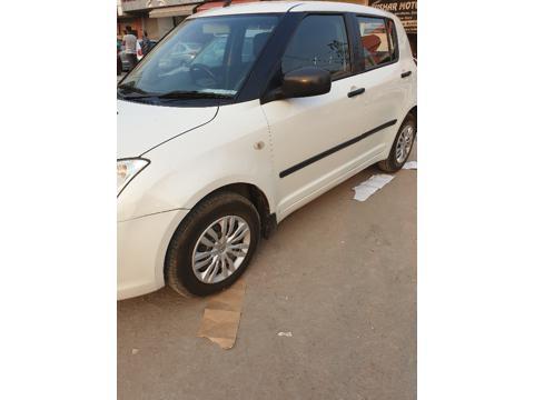 Maruti Suzuki Swift VXi 1.2 BS IV (2010) in Faridabad