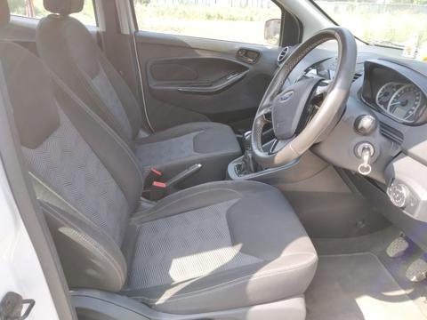 Ford Figo Aspire 1.5 TDCi Titanium (MT) Diesel (2017) in Shirdi