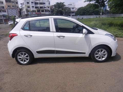 Hyundai i10 Asta 1.2 AT Kappa2 (2014) in Shirdi