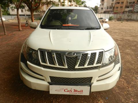 Mahindra XUV500 W8 4 X 2 (2012) in Shirdi