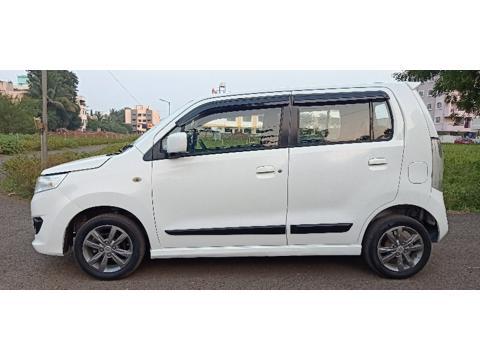 Maruti Suzuki Stingray VXi (2014) in Dhule