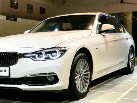 BMW 3 Series 320d Luxury Line Sedan (2016) in New Delhi