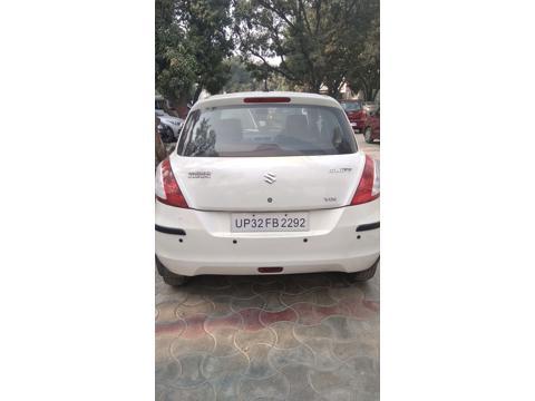 Maruti Suzuki Swift VDi (2013) in Lucknow