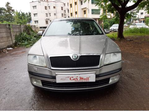 Skoda Laura Ambiente 1.9 PD (2008) in Shirdi