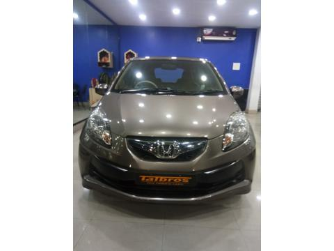 Honda Brio S MT (2013) in Jamshedpur