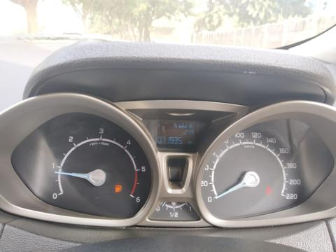 Ford EcoSport 1.5 TDCi Titanium(O) MT Diesel (2013) in Nashik