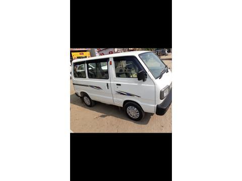 Maruti Suzuki Omni E MPI STD BS-IV (2017) in Udaipur