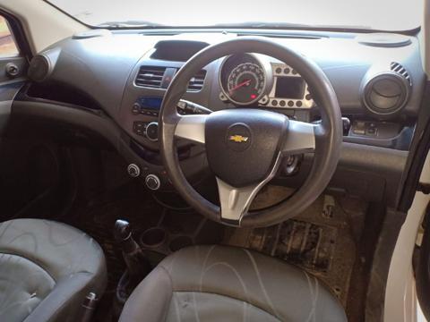 Chevrolet Beat LT Diesel (2012) in Tonk