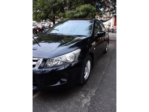 Honda Accord 2008 2.4 Elegance MT (2010) in Bhopal