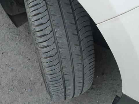 Ford EcoSport 1.5 TDCi Titanium(O) MT Diesel (2017) in Nashik