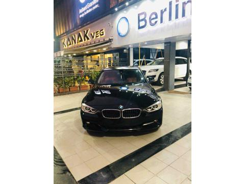 BMW 3 Series 328i Sport Line Sedan (2013) in Pune