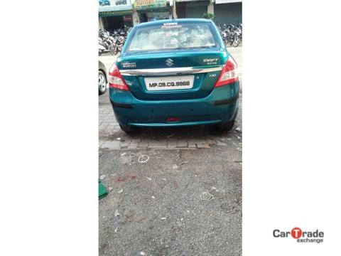 Maruti Suzuki Swift Dzire VXi AT (2015) in Ratlam