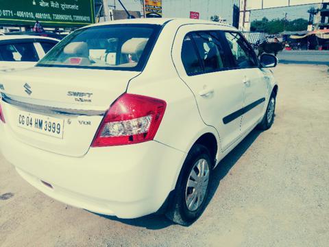 Maruti Suzuki Swift Dzire VDi (2014) in Raipur