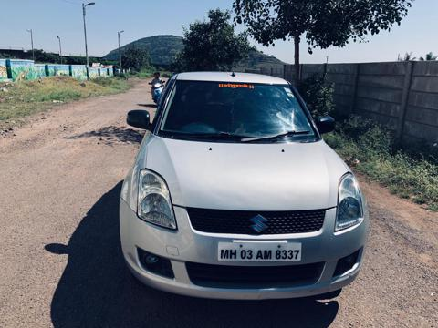 Maruti Suzuki Swift Old VXi 1.3 ABS