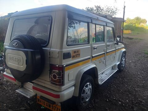 Mahindra Bolero Power Plus ZLX (2014) in Sangli