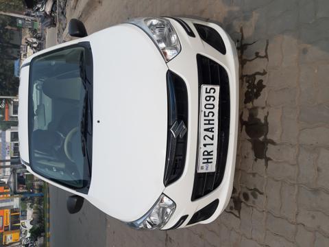 Maruti Suzuki Alto K10 VXi (2018) in Rohtak