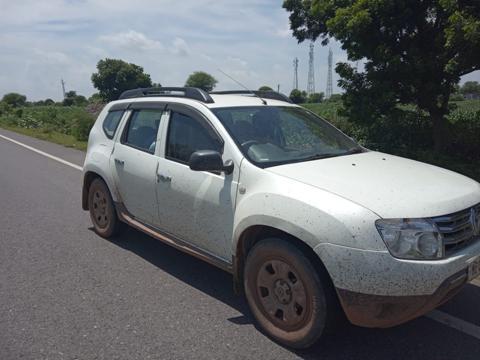 Renault Duster RxE Diesel 85PS (2013) in Gwalior