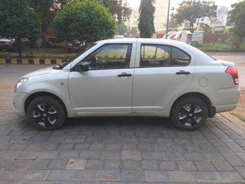 Maruti Suzuki Swift Dzire LDi (2011) in Vijayawada