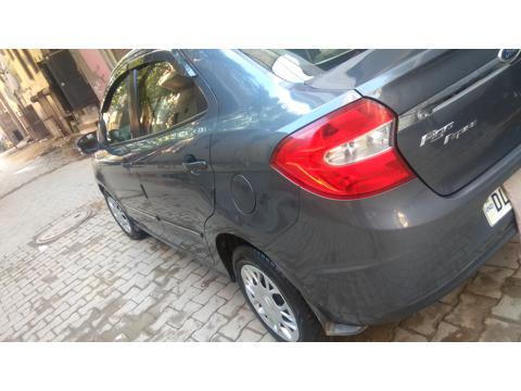 Ford Figo Aspire 1.2 Ti-VCT Ambiente (MT) Petrol (2017) in New Delhi