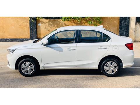 Honda Amaze 1.2 S MT Petrol (2018) in Madurai