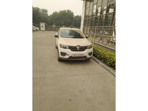 Renault Kwid RxL