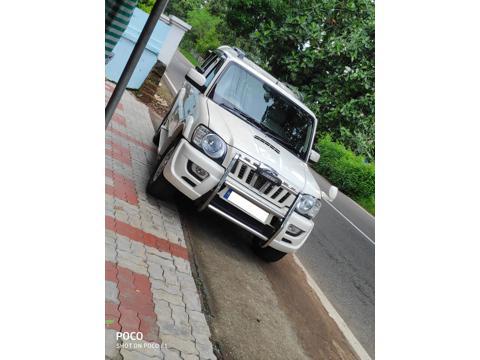 Mahindra Scorpio VLX 4WD BS III (2010) in Thrissur