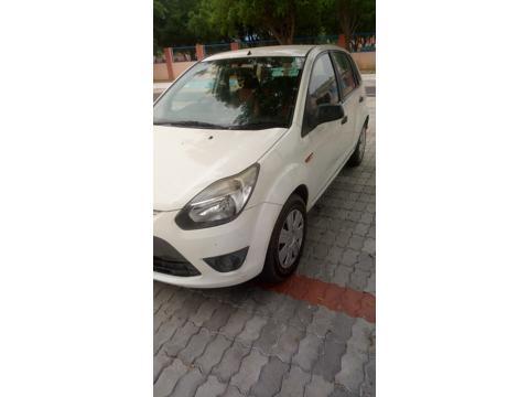 Ford Figo Duratorq Diesel EXI 1.4 (2011) in Bhuj
