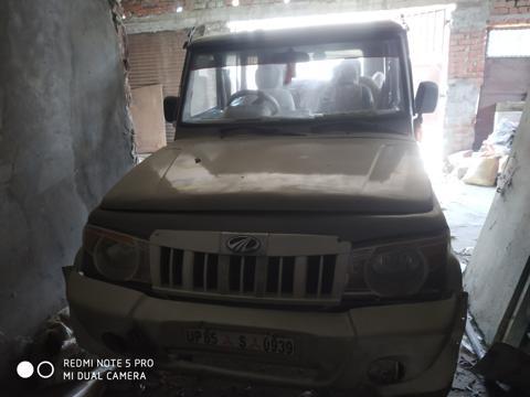 Mahindra Bolero SLX 4WD