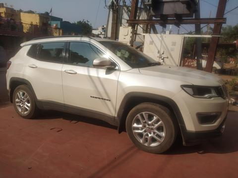 Jeep Compass Limited 2.0 Diesel (2018) in Bhilai