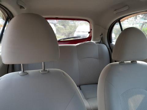Nissan Micra XV Premium Diesel (2011) in Bhopal