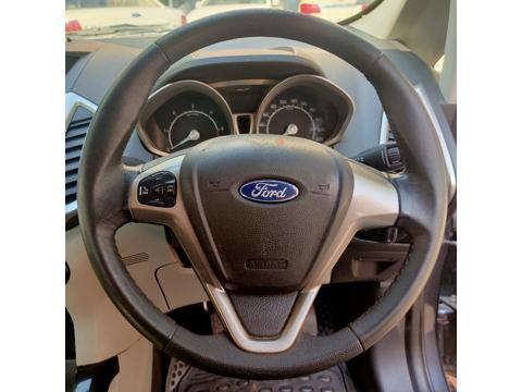 Ford EcoSport 1.5 TDCi Titanium (MT) Diesel (2014) in Alwar