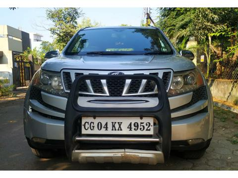 Mahindra XUV500 W6 4 X 2 (2014) in Raipur