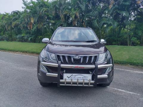 Mahindra XUV500 W10 AWD (2016) in Hyderabad