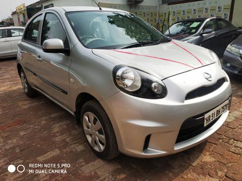 Nissan Micra XV Petrol Active (2015) in Gurgaon