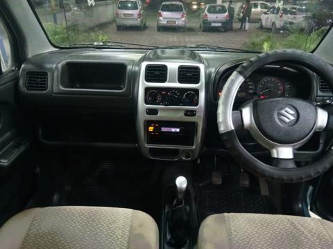 Maruti Suzuki Wagon R VXi Minor 06 (2010) in Jamshedpur