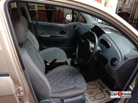 Chevrolet Spark LS 1.0 BS4 OBDII (2009) in Dewas
