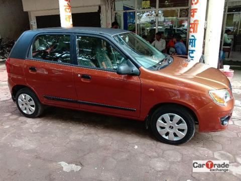 Maruti Suzuki Alto K10 VXi (2010) in Khandwa