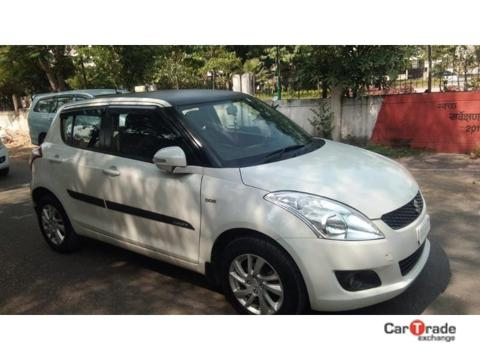 Maruti Suzuki Swift ZDi (2014) in Indore