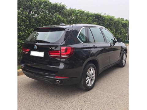 BMW X5 xDrive30d Pure Experience (5 Seater) (2015) in Noida